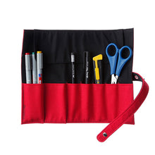 Load image into Gallery viewer, [Delfonics]<br> Roll Up Pencil Case<br>500131