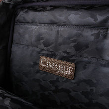 Load image into Gallery viewer, [Cimabue]<br>Himeiji Shrunken Calf Leather 4-way Backpack
