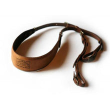 Load image into Gallery viewer, [Anchor Bridge]<br> Leather Camera Strap