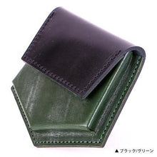 Load image into Gallery viewer, [Jinmon]<br>Leather Coin Case