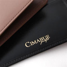 Load image into Gallery viewer, [Cimabue]<br>Crispell Calf Leather Money Clip