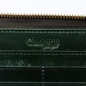 [Cimabue]<br>English Bridle Leather Passport Case