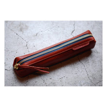 Load image into Gallery viewer, [ROBERU]<br> Leather Pencil Case