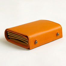 Load image into Gallery viewer, [m+] <br>Millefoglie P30 Wallet