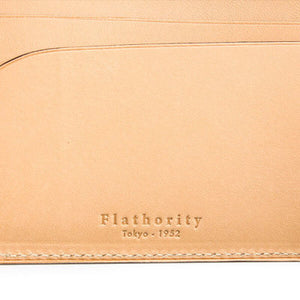 [Flathority] <br>Bifold Wallet