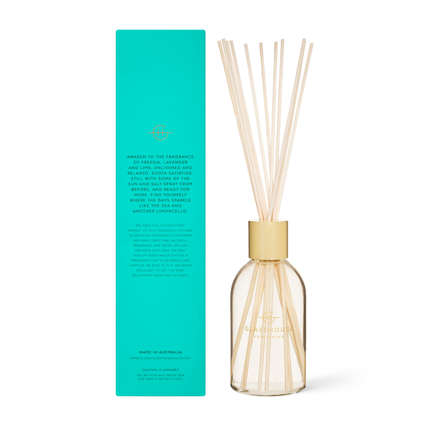 Diffuser 250mL LOST IN AMALFI
