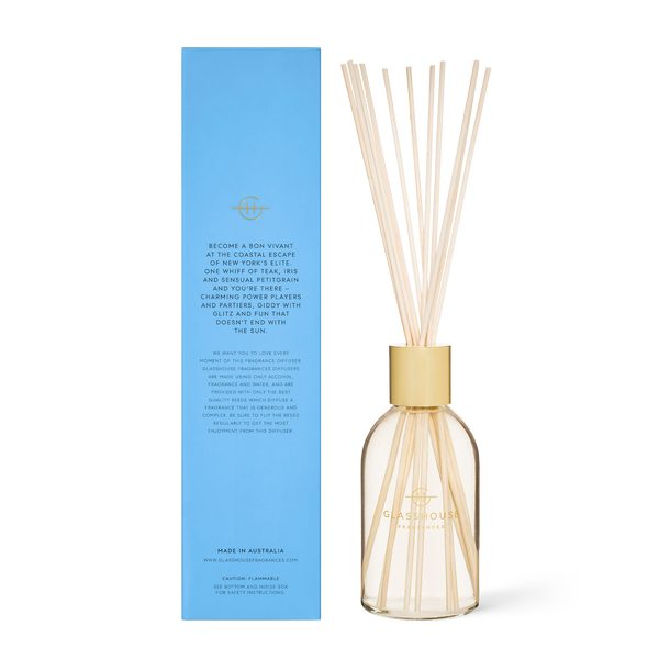 Diffuser 250mL THE HAMPTONS