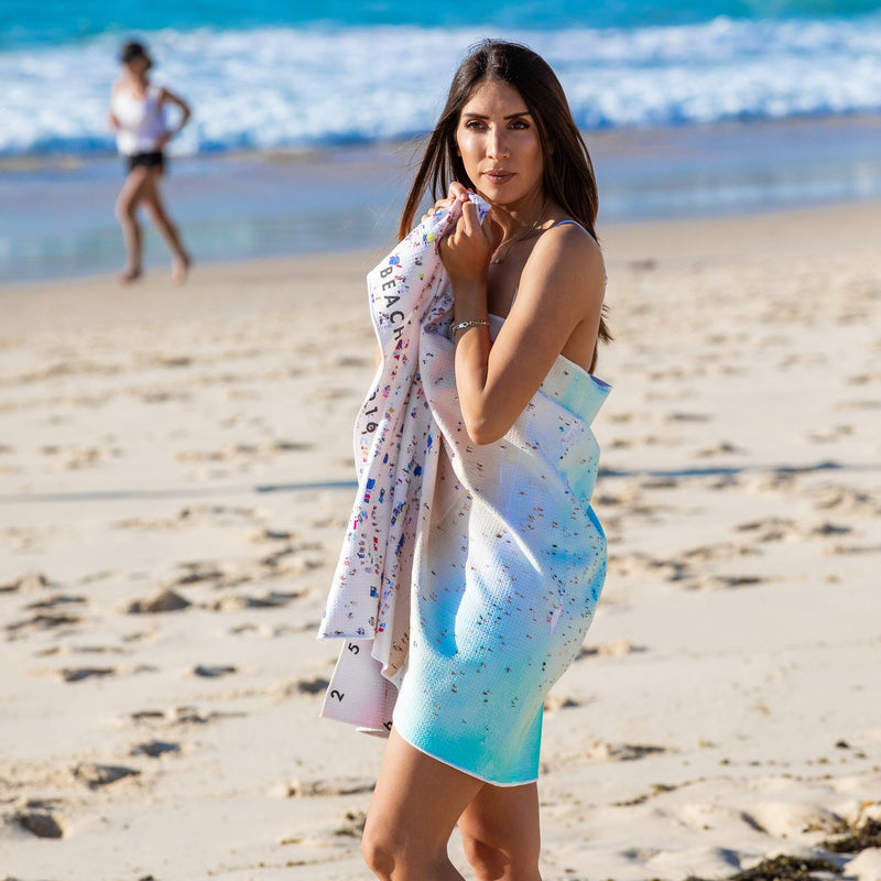 Destination Towels BONDI LAYERS