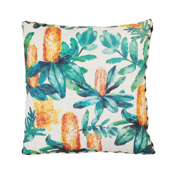 Cushion BANKSIA MULTI 50cm