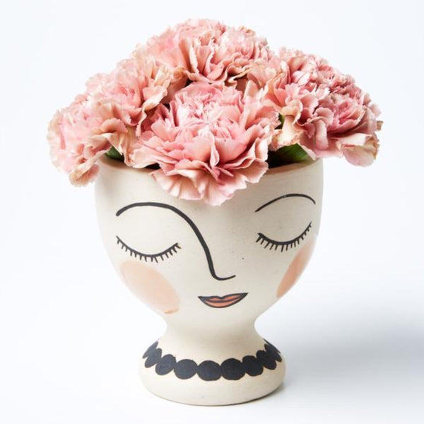 Jones&Co Madame Adele Planter