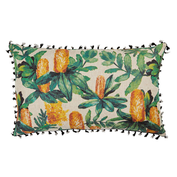 Cushion BANKSIA MULTI 75x45cm