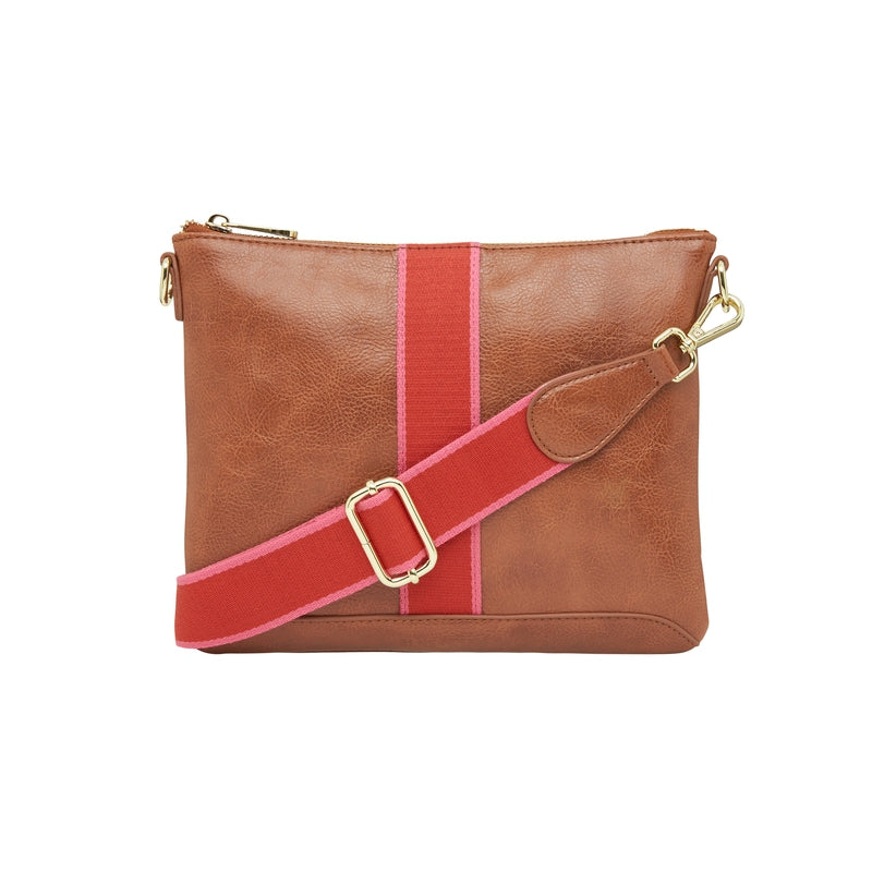 Fairlight Pouch TAN PEBBLE