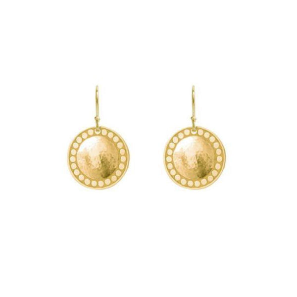 MURKANI Marrakech Earring GOLD