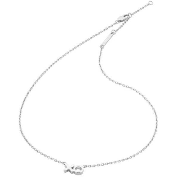 Liberte Charli Necklace Silver