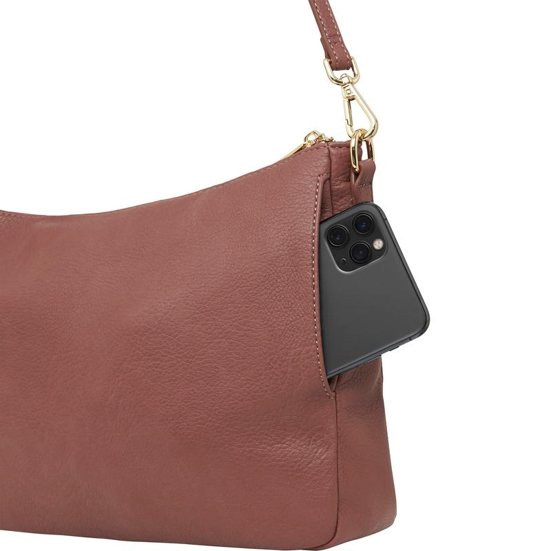 Bowery Shoulder Bag MULBERRY