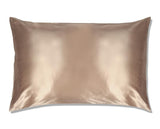 Slip Silk Pillowcase Caramel