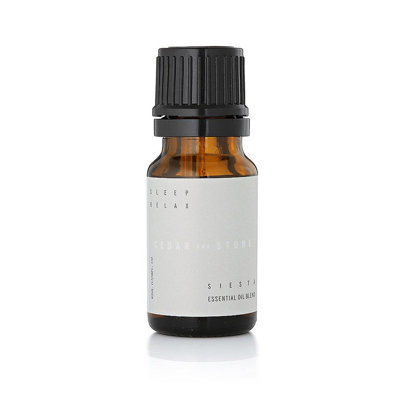 CEDAR & STONE Essential Oil Blend