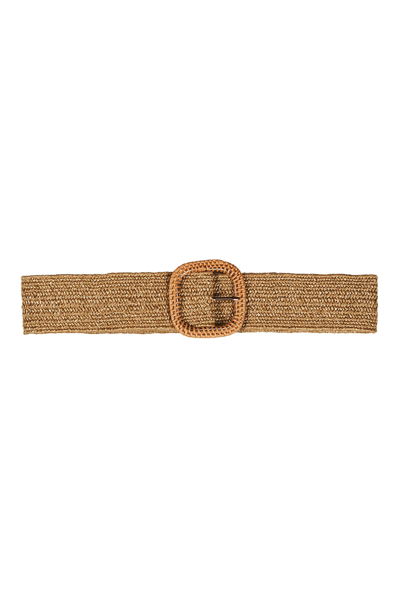 Tribu Belt TAN