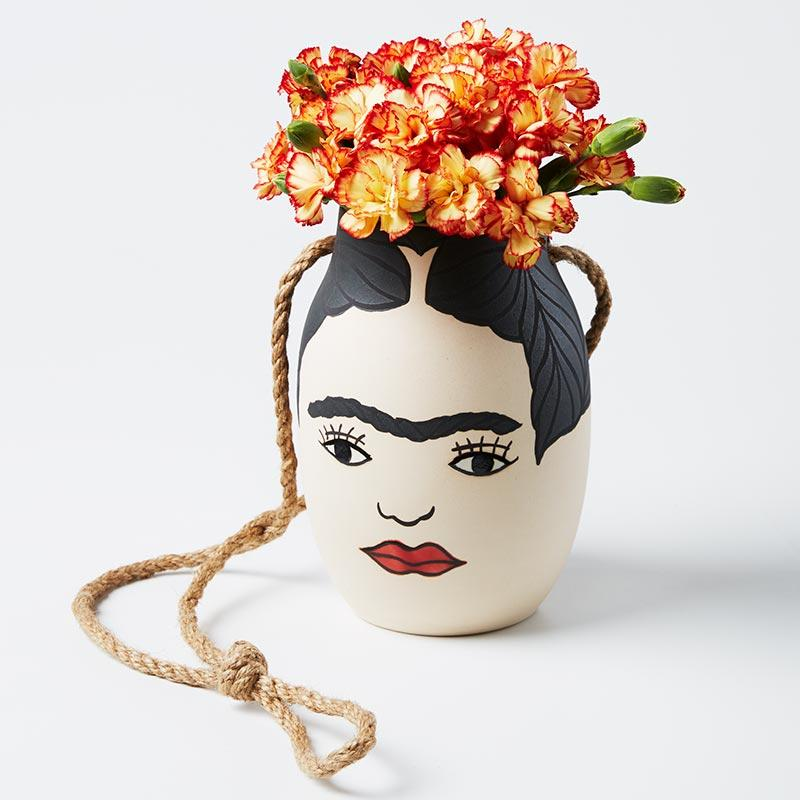 Jones & Co Frida Hanging Vase