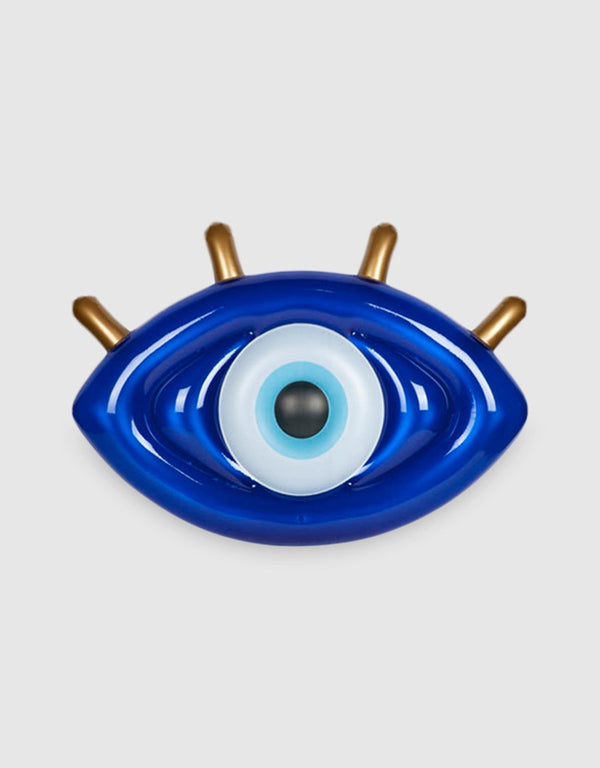 Luxe Lie-On Float Greek Eye