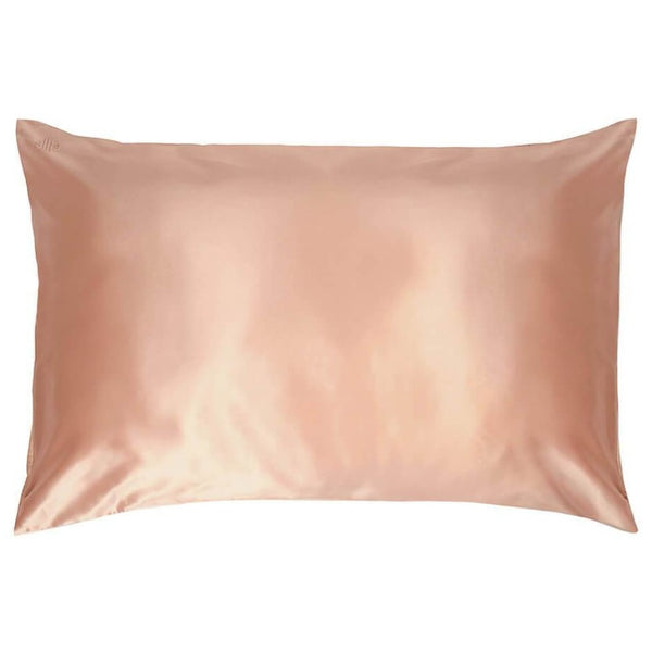 Slip Silk Pillowcase ROSE GOLD