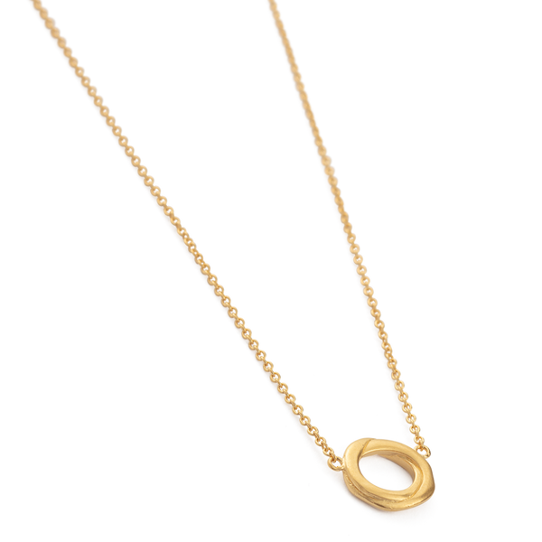 Infinite Necklace GOLD 18K