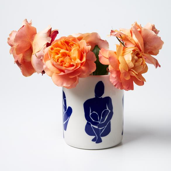 JONES & CO Matisse Planter