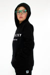cheeky kids hoodie soccer los angeles football club