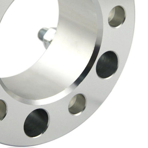 "4pcs 3"" thick Wheel Spacers Adapters 