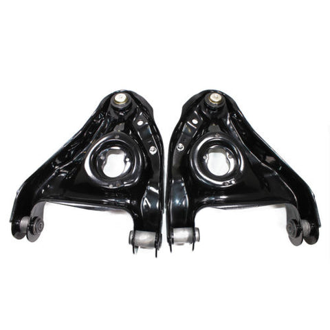For 78-88 Monte Carlo Stamp Steel Upper & Lower control arms