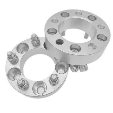 "2 pcs 1"" 5x4.5 to 5x5 