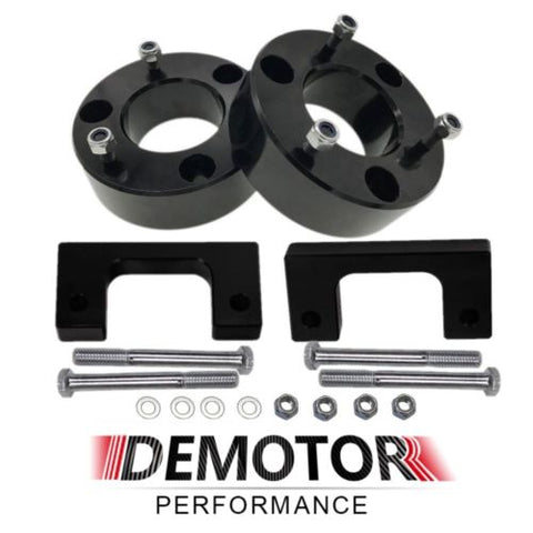 "1"" & 3"" Front Leveling lift kit for 2007-2017 Silverado, GMC Sierra, Yukon, Tahoe, Suburban 1500 2WD/4WD & 2007-2013 Chevy Avalanche 2wd/4wd"