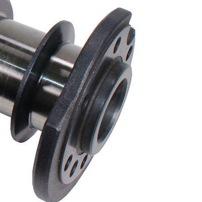 "Chevy SBC 400 Main 4.000"" Stroke Forged 4340 Crankshaft 2 Pc Seal"