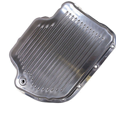 Chevy/GM Turbo TH-400 Aluminum Transmission Pan with Gasket