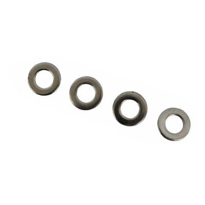Stainless Steel Bolt Kit for SBC Short Water Pump
