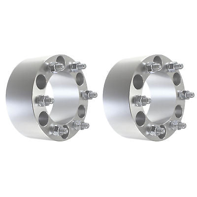 "3"" Toyota Wheel Spacers 