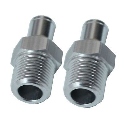 "Fuel Inlet Fittings for Electrical Fuel Pump -3/8"" NPT"