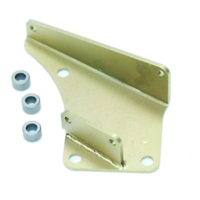 Vega Steering Box Mounting Bracket 1935-41 Ford Frame