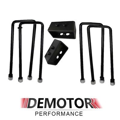 "2"" Rear Leveling lift kit for 2004-2017 Ford F150 2WD 4WD"