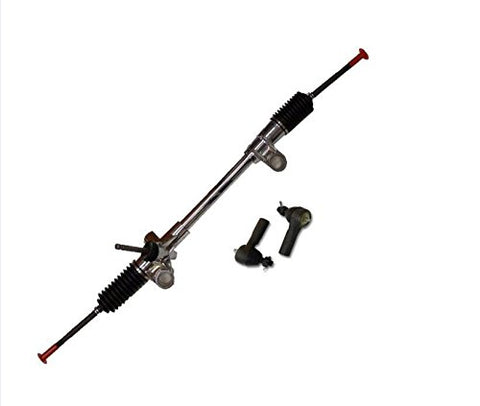 Ford Mustang 2 II Steering Rack and Pinion & Suspensions Rod Ends 3-1/2""