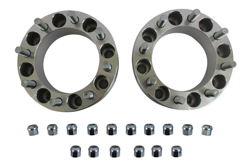 2Pcs 2"