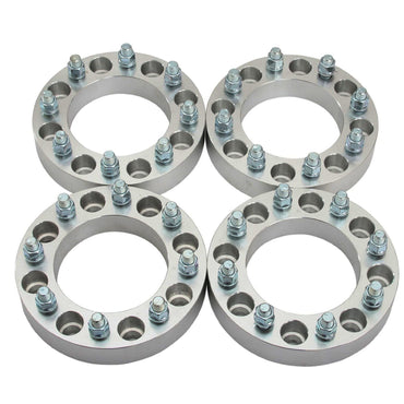 "2 pairs 1.25"" For Ford 250 350 