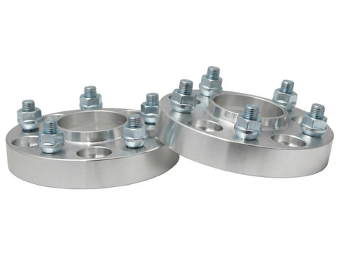 4pcs 5x100 to 5x4.5 Hub Centric Wheel Adapters | 17mm Spacers | 5x100 to 5x114.3