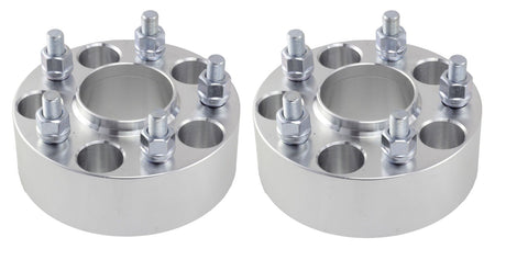 "4PCS WHEEL SPACERS ADAPTERS 5X4.5 TO 5X5 3"" INCH HUB CENTRIC 71.5£¨Center Bore£©"
