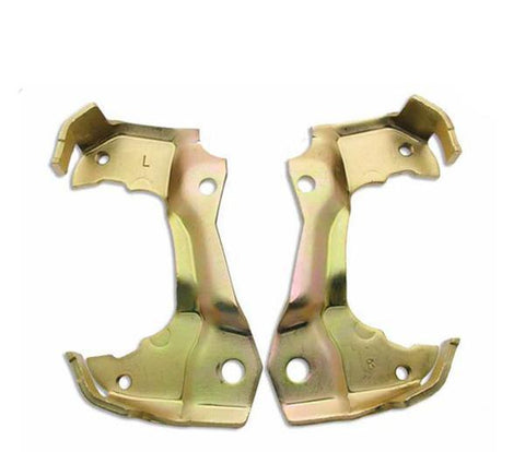 GM Caliper Brackets for Stock Disc Spindle