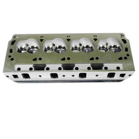 Complete Aluminum Cylinder Head For SBF FORD 302 185cc 60cc 2.020/1.60