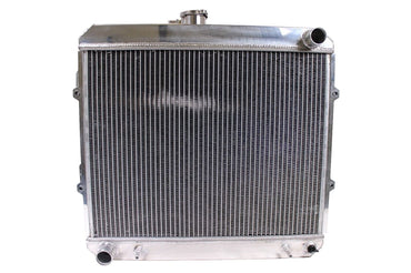 3 Row Full Aluminum Radiator for 88-95 TOYOTA Pickup Truck 4 Runner 3.0L V6