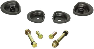 Rear Coil Spring Retainers for 1963-72 Chevy C10 Truck