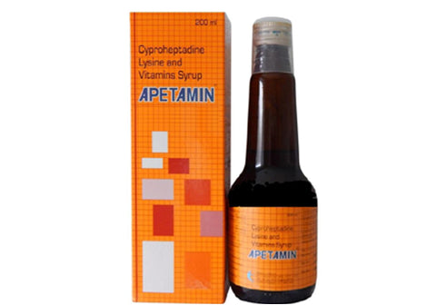 Where to Buy Apetamin Vitamin Syrup – Made for Women by Women