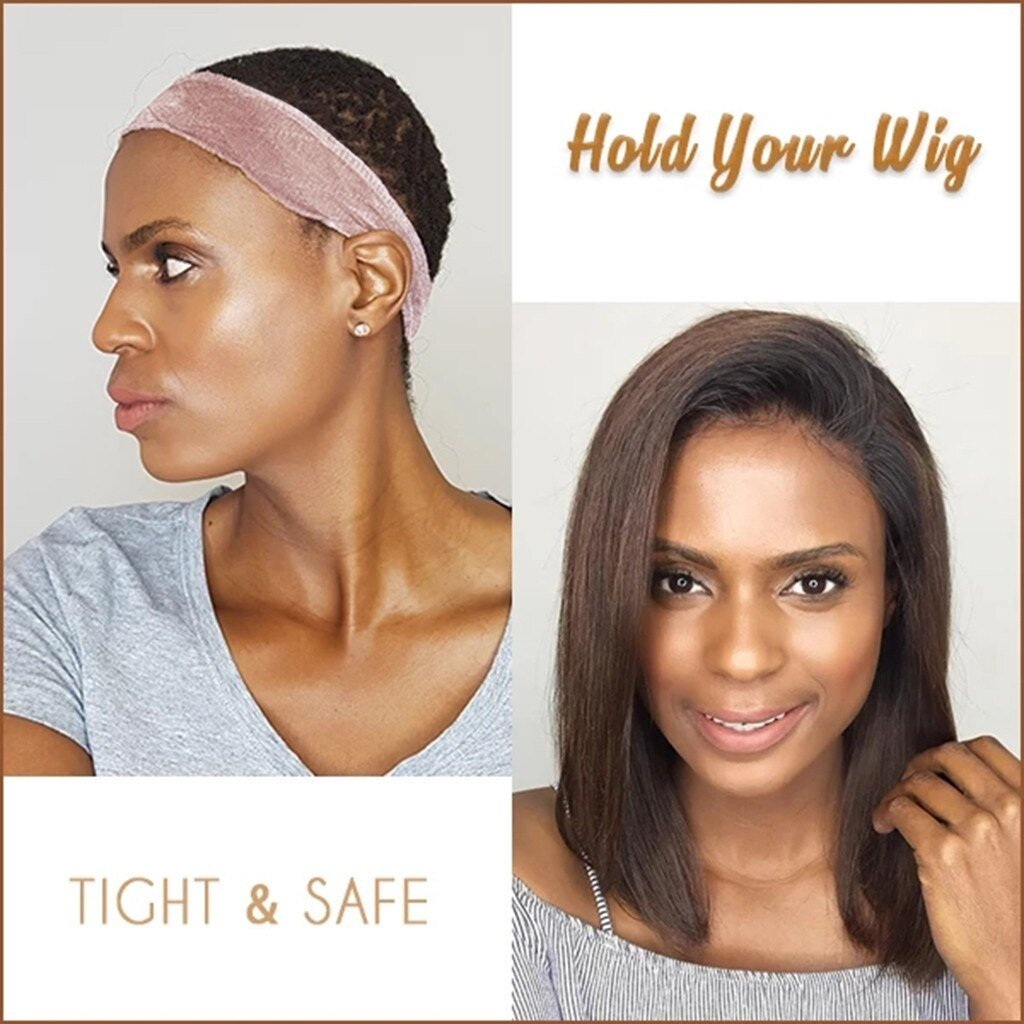 Non-Slip Wig Grip Band - NeedIt.ca